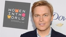 Ronan Farrow Defends HimSelf From NBC