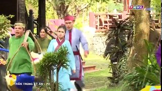 Tran Trung Ky An Phan 2 Tap 10 THVL1 04 09 2018 Phim Viet Na