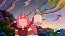 Adventure Time Season 10 Episode 14 - Come Along With Me