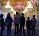 Paris vue des ados