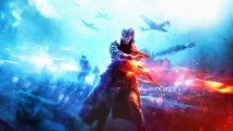 Battlefield V [PS4/XOne/PC] This is Battlefield V