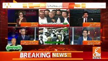 Hamid Mir Exclusive Talk After Dr Arif Alvi Elected As New President