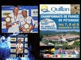 Championnats de France Doublette Masculin & T à T Féminin à Quillan (11)