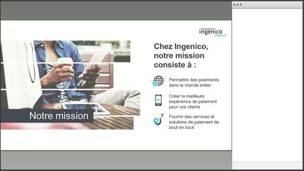 [Webinar] Chatbots: comment démultiplier son potentiel eCommerce - Ingenico ePayments