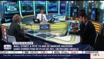 Le Club de la Bourse: Anton Brender, Véronique Riches-Flores et Laurent Gaetani - 04/09