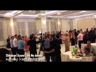 Shkelzen Azemi Live ne dasem - Kontakt +38345222990