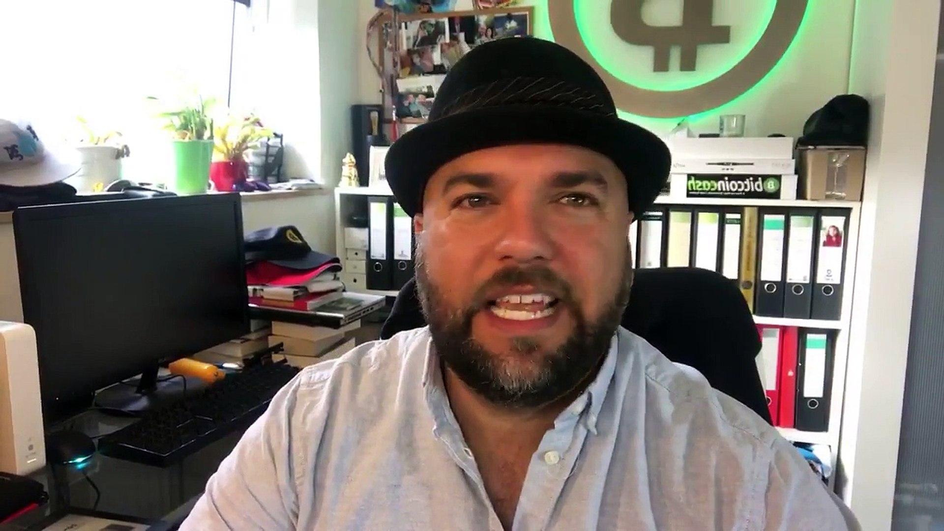 #439 Ethereum senkt Block reward - Bitcoin Shorts Höchststand & Bitcoin Cash Wachstum