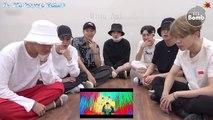 [VIETSUB][BANGTAN BOMB] BTS 'IDOL' MV reaction - BTS (방탄소년단)