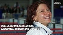 Qui est Roxana Maracineanu, la nouvelle ministre des Sports ?