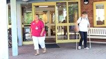 Falta de personal afecta al sistema de salud en Suecia