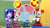 Mickey Mouse Clubhouse - S01E09 - Goofy On Mars