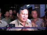 Pertemuan 3 Ketum Partai Pendukung Prabowo Bahas Bakal Calon Cawapres 2019-NET5