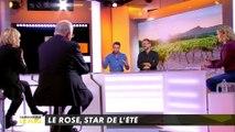 Jean-Marc Barr sous pression - L'Info du Vrai du 04/09 - CANAL+