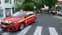 Val-de-Marne : deux pompiers attaqués à la hache