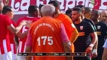 شباب بلوزداد ومولودية الجزائر يتعادلان في مباراة حراس المرمى