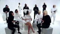 Déguisés, Sia, Natalie Portman et Jimmy Fallon improvisent une chanson