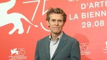 Willem Dafoe Portrays Vincent Van Gogh In New Movie