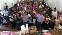 Rumbo al tercer informe de gobierno ( primera parte ) San Miguel de Allende
