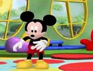 A Casa do Mickey Donald e o pé de feijão - Parte 1
