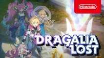 Dragalia Lost - Story Trailer