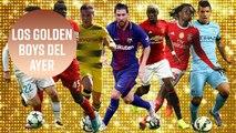 Los 15 ganadores de Golden Boy: ¿repetirá Mbappé?