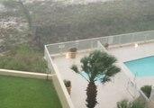 Intense Winds Rock Gulf Coast as Tropical Storm Gordon Makes Landfall