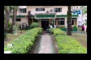 RTG/Le mouvement citoyen pour la bonne gouvernance lance une operation de recensement des structures sanitaires de Libreville et ses environs