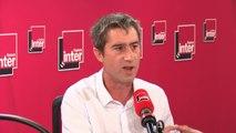 """François Ruffin : """"Tous les projets gouvernementaux devraient passer par l'écologie et non pas Bercy"""""""