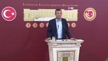 CHP'li Özel Ankara ve İstanbul Alınacak