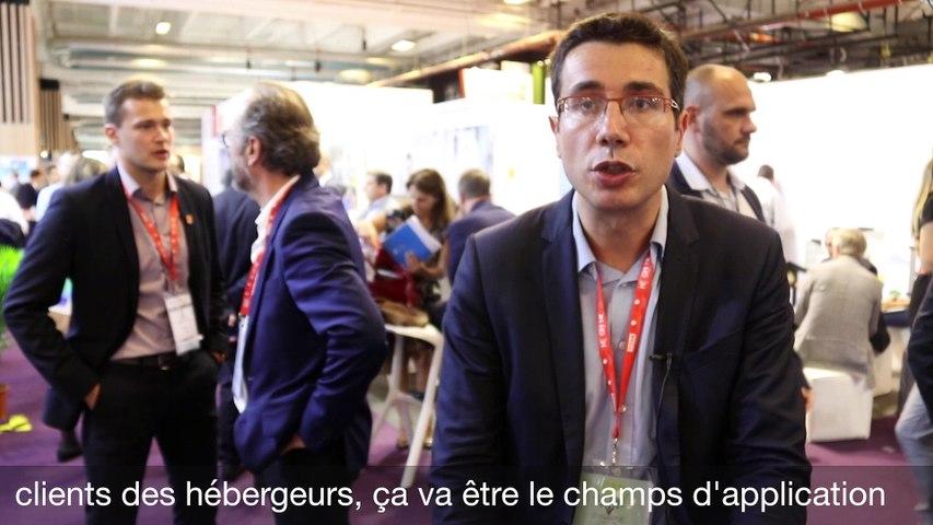 Le RGPD - Pierre Desmarais