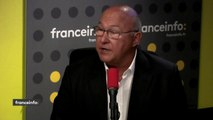 """""""Je trouve que c'est dommageable qu'il y ait eu tout ce pataquès"""", déplore Michel Sapin"""