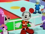 Mickey Mouse Clubhouse - E09 - Goofy op mars