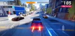Asphalt 9 Mitsubishi Lancer Evolution - Android GamePlay FHD