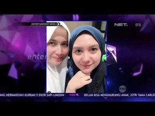Eko Patrio Rayakan Idul Adha Tanpa Sang Istri Yang Sedang Berhaji