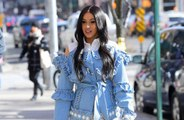Cardi B suffered 'complications' after pregnancy