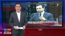 Pagdinig sa motion ng DOJ vs. Trillanes, itinakda sa September 13
