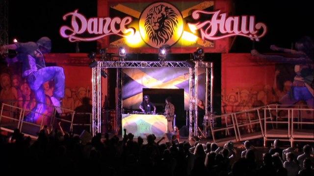 DJ JEREN ft HUBA WATSON live @ DanceHall 2018