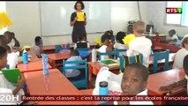 Rentrée des classes : c'est la reprise pour les écoles françaises