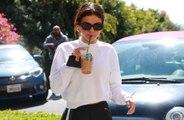 Selena Gomez supporting anti-human trafficking charity