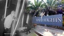 USJ Heights residents baffled over regular break-ins