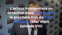 Après Star Wars 8, Rian Johnson embauche Daniel Craig pour un thriller