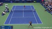 Rafael Nadal │ Dominic Thiem │ One of the Best Matches of the Year