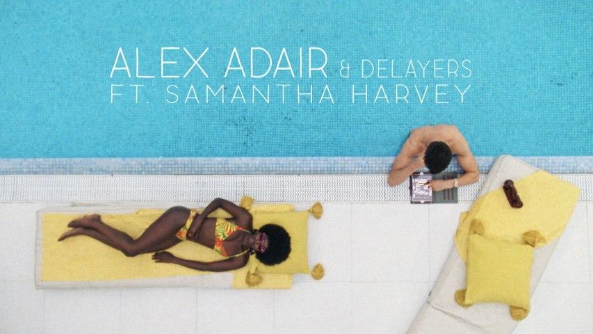 Alex Adair - Dominos
