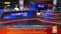 Hamid Mir Show – 5th September 2018