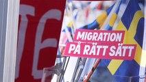 Elections législatives en Suède : l'extrême-droite en embuscade