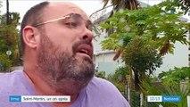 Irma : Saint-Martin, un an après l'ouragan