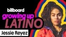 Jessie Reyez Talks Family Dynamics, Favorite Foods & Immigration Reform | Growing Up Latino