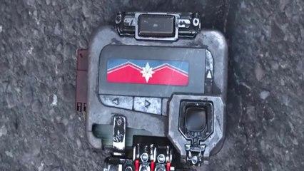 captain marvel origin explained in hindi captain marvel movie story captain marvel in avengers 4