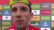 """Tour d'Espagne 2018 - Simon Yates : """"Thibaut Pinot représentait un danger"""""""