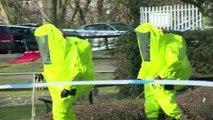 Affaire Skripal: Londres lance un mandat d'arrêt contre 2 Russes